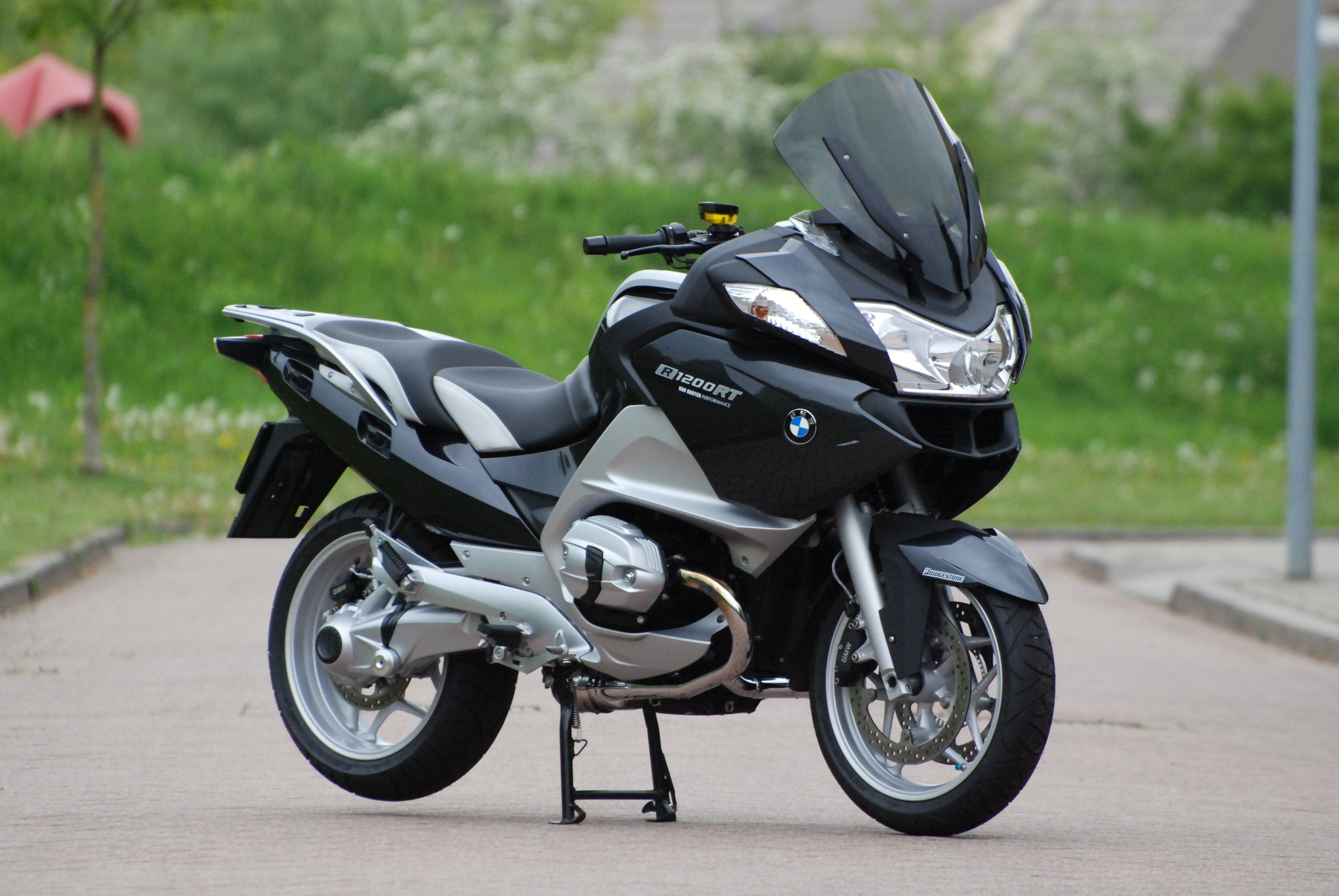 moto bmw r1200rt ma moto. Black Bedroom Furniture Sets. Home Design Ideas