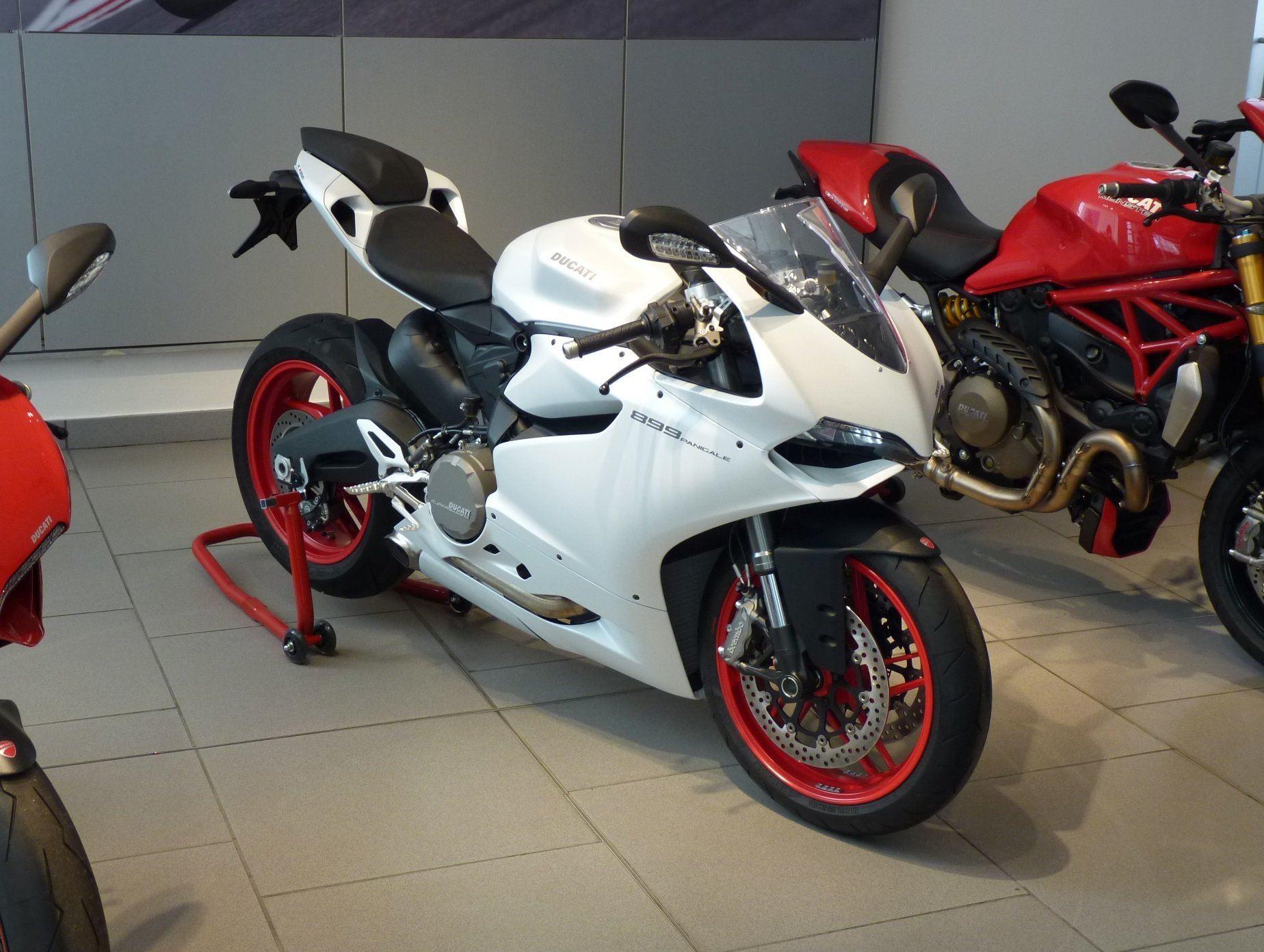 Ducati  For Sale Dallas Tx