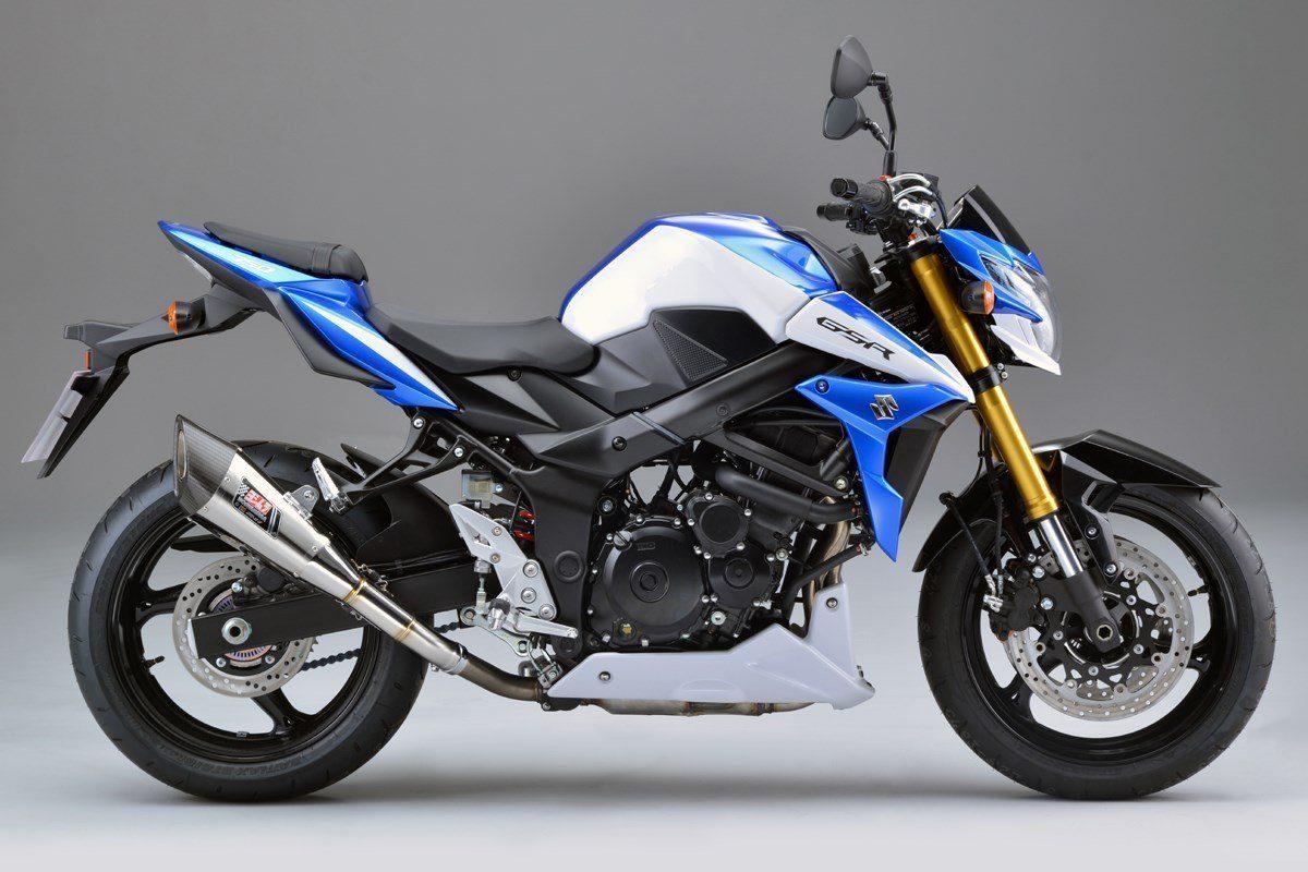 moto suzuki gsr750 ma moto. Black Bedroom Furniture Sets. Home Design Ideas
