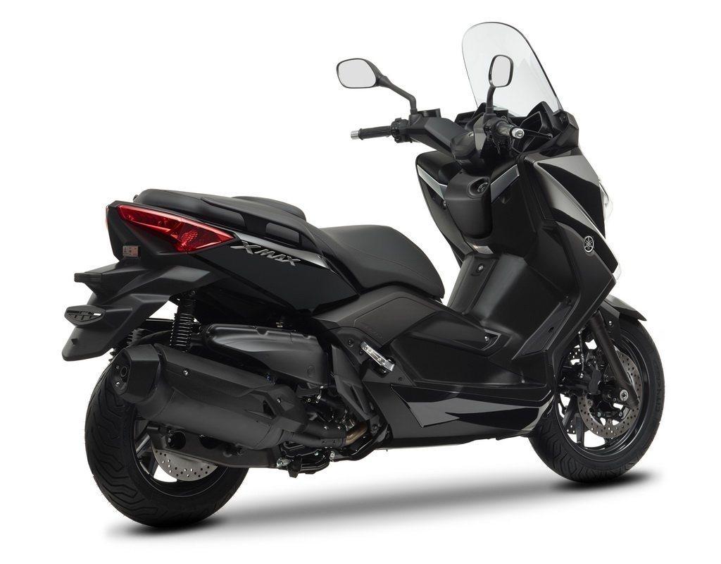 moto yamaha xmax 400 ma moto. Black Bedroom Furniture Sets. Home Design Ideas