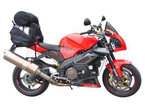 Moto Aprilia RSV 1000 Tuono