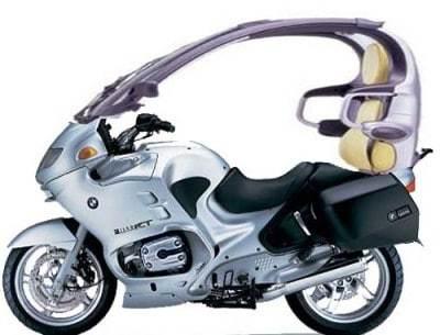 superbe moto bmw c1