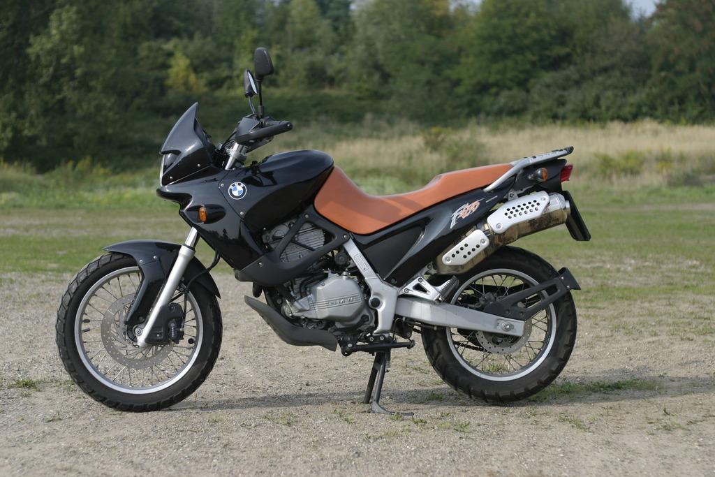 magnifique moto bmw f 650