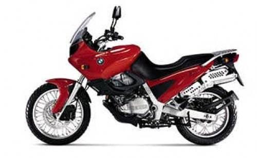 superbe moto bmw f 650