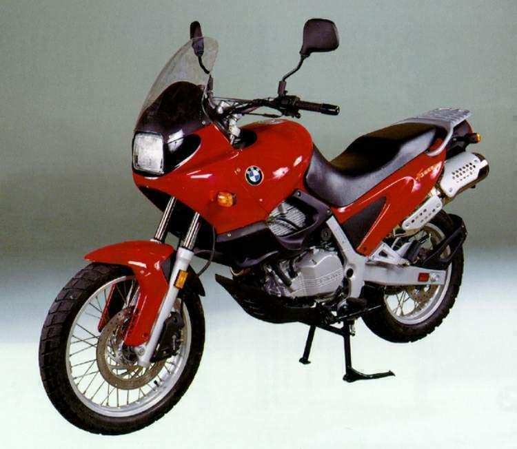 photographie moto bmw f 650