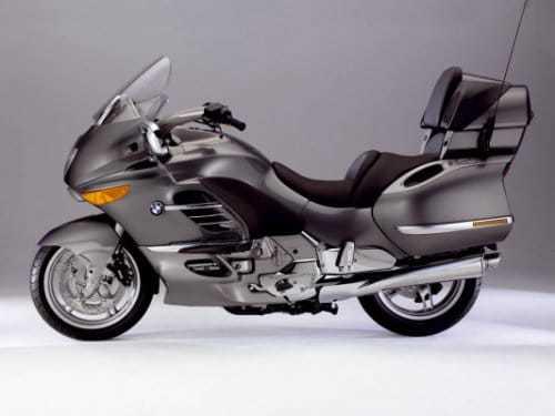 exemple moto bmw k 1200 lt