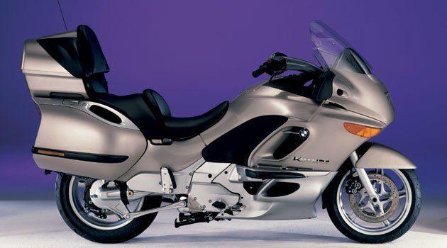 superbe moto bmw k 1200 lt