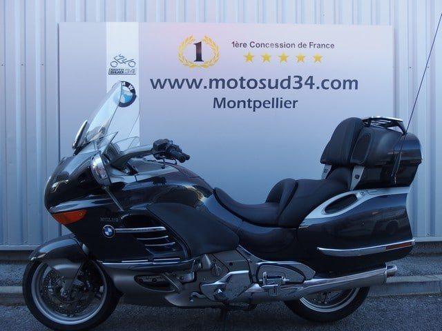 modèle moto bmw k 1200 lt abs