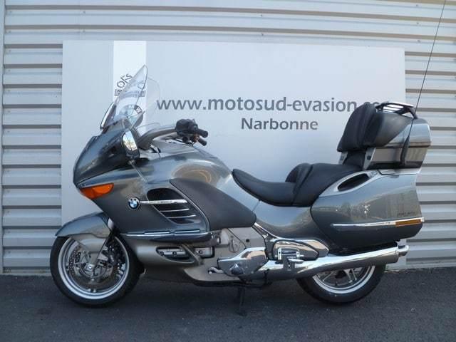 exemple moto bmw k 1200 lt abs