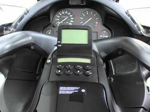 Moto BMW K 1200 LT ABS