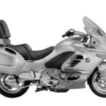 magnifique moto bmw k 1200 lt fl