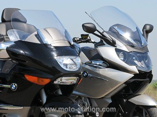 exemple moto bmw k 1200 lt fl