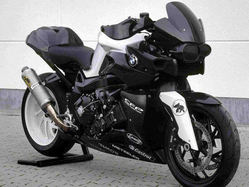 exemple moto bmw k 1200 r