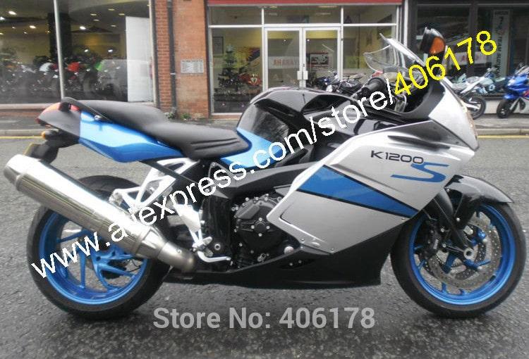 Moto BMW K 1200 S ABS