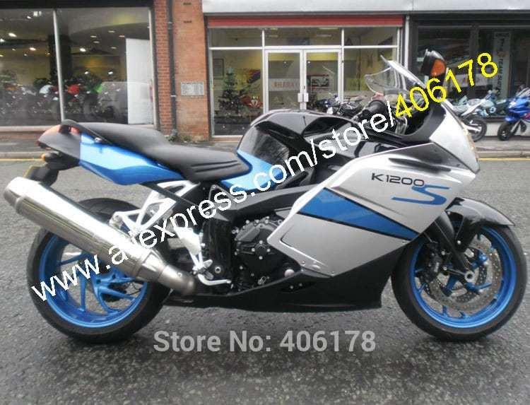 magnifique moto bmw k 1200 s abs