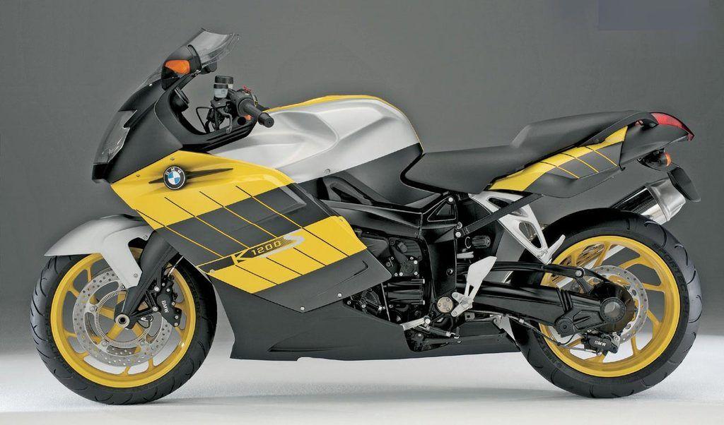 modèle moto bmw k 1200 s abs