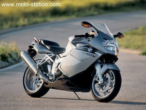 superbe moto bmw k 1200 s abs