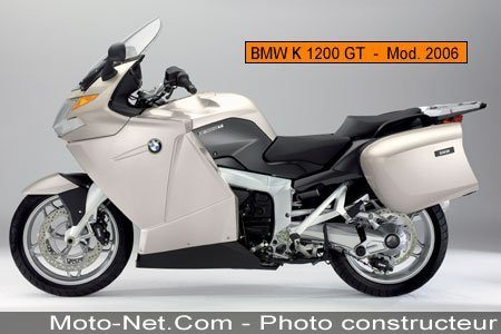 photographie moto bmw k 1200 s abs