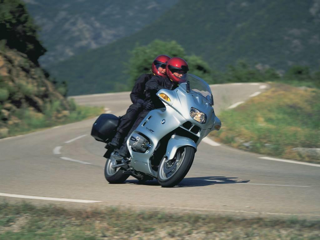 modèle moto bmw r 1100 rt abs
