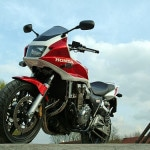 image moto honda cb 1300