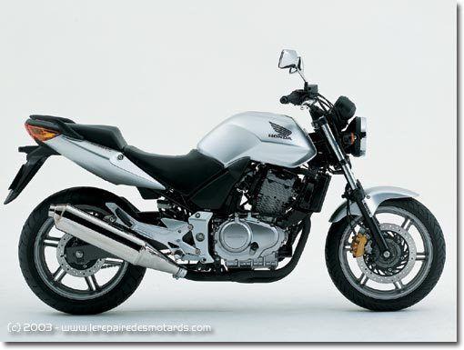 exemple moto honda cbf 500