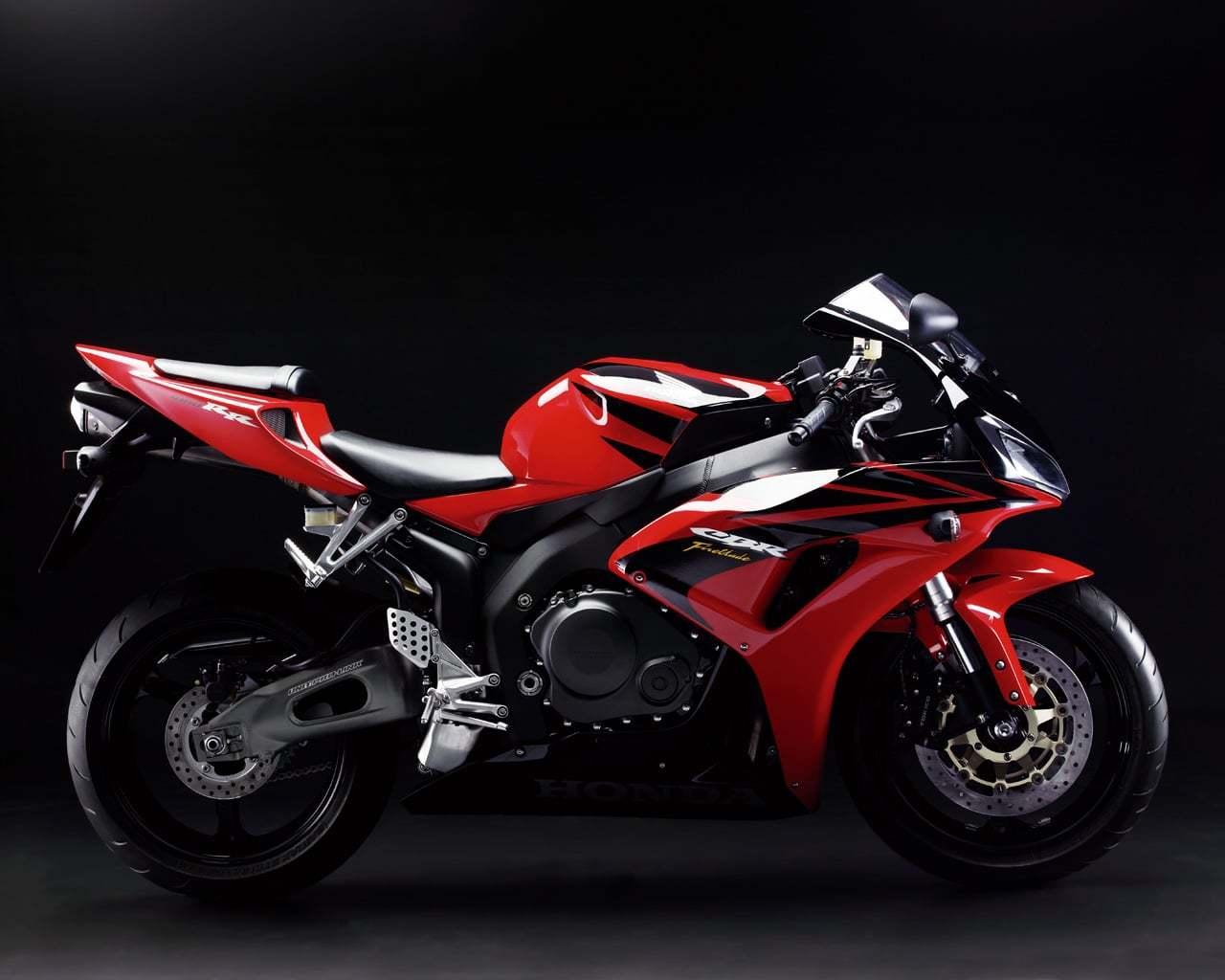 Moto Honda CBR 1000 - Ma Moto
