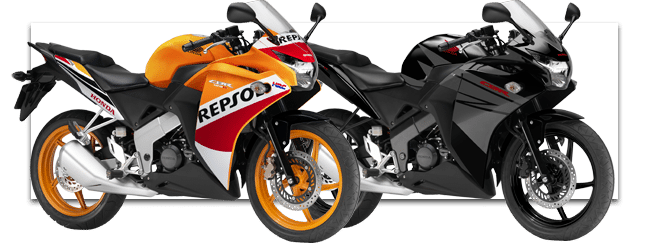 photo moto honda cbr 125 repsol