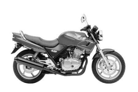 superbe moto honda clr 125 cityfly
