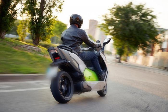 garanties identiques à une assurance moto classique