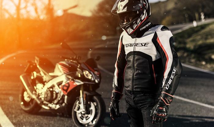 Les équipements obligatoires pour la moto