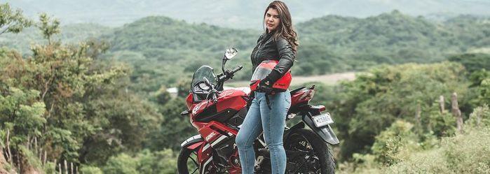 Blouson de moto: pourquoi choisir le cuir?