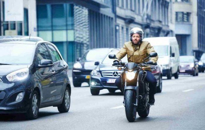Assurance moto 125 cc en ligne : des formules pour tous les besoins