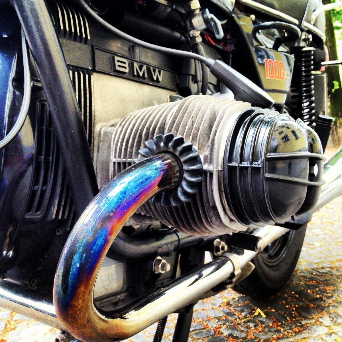 Acheter une moto d'occasion