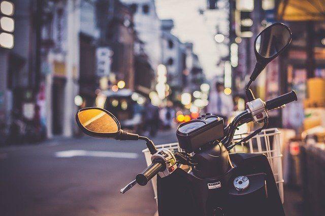 Comment faire pour changer la carte grise d'un scooter en ligne ?
