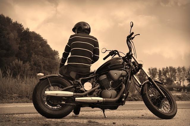 équipement adapté à votre moto
