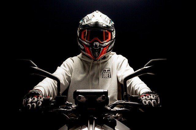 Acheter des accessoires moto pas cher avec Moto Vision